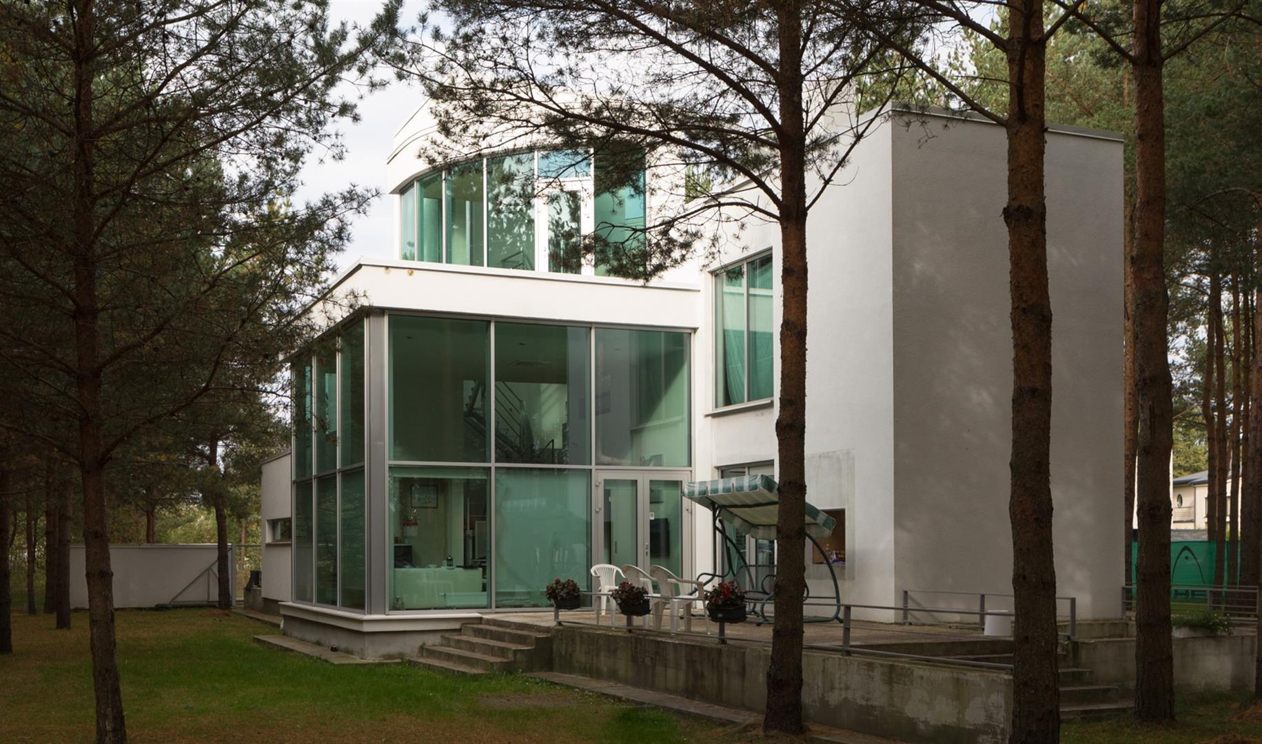 ERAMU - OJAKÄÄRU, HAABERSTI, TALLINN, HARJUMAA