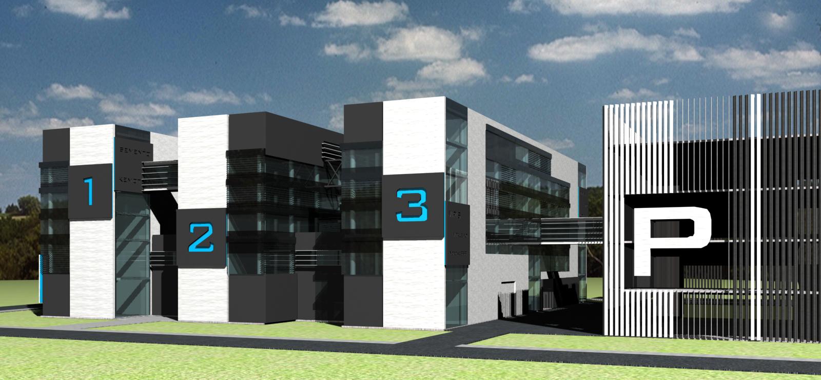 OFFICE BUILDING MEHHATROONIKUM|MEHHATROONIKUM - TALLINN, HARJUMAA| МЕХХАТРООНИКУМ - ТАЛЛИНН, ХАРЬЮМАА