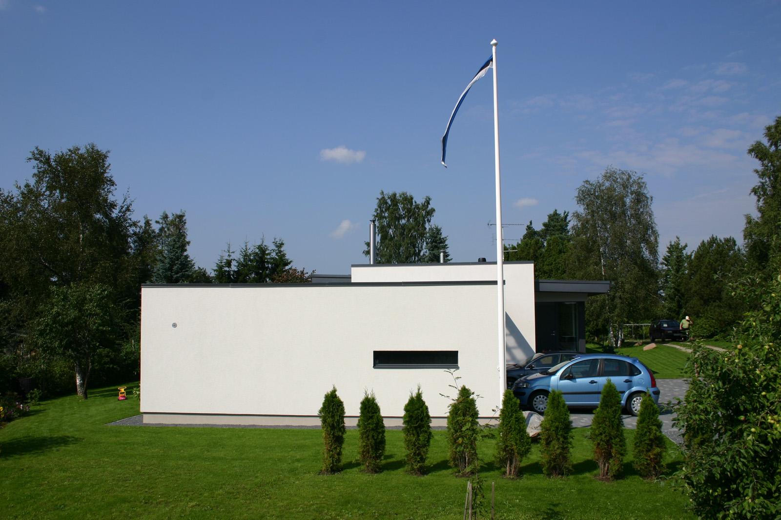 ERAMU - PARGI TÄNAV, SAKU, HARJUMAA