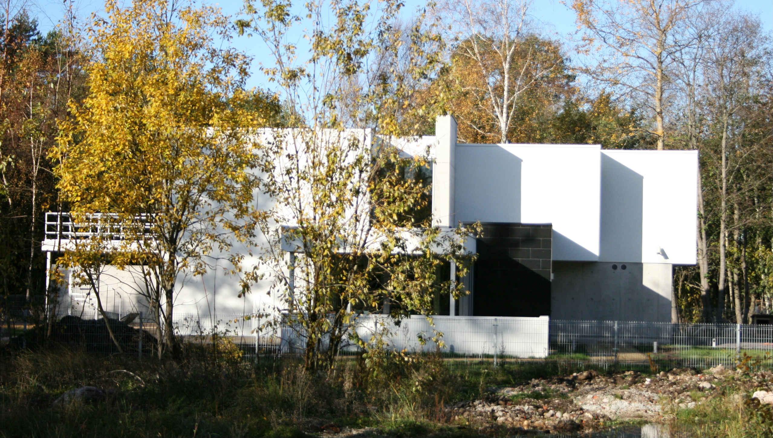 ERAMU - MÄEKÜNKA 8, VIIMSI, HARJUMAA